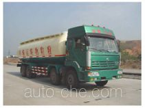 Minjiang YZQ5313GFL bulk powder tank truck