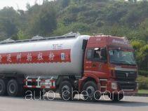Minjiang YZQ5313GFL3 bulk powder tank truck