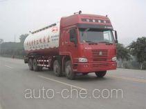 Minjiang YZQ5315GFL bulk powder tank truck