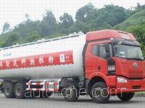 Minjiang YZQ5315GFL3 bulk powder tank truck