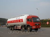 Minjiang YZQ5316GFL3 bulk powder tank truck