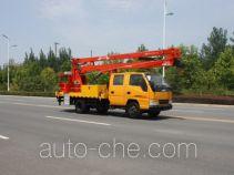 Xindongri YZR5050JGK16J aerial work platform truck