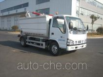 Weichai Senta Jinge YZT5070ZZZME4 self-loading garbage truck