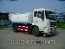 Weichai Senta Jinge YZT5121GSS sprinkler machine (water tank truck)