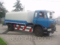 Weichai Senta Jinge YZT5160GSSA1 sprinkler machine (water tank truck)