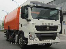 Weichai Senta Jinge YZT5164TXSBE5 street sweeper truck