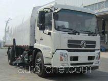 Weichai Senta Jinge YZT5166TXSBE5 street sweeper truck