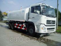 Weichai Senta Jinge YZT5250GSS sprinkler machine (water tank truck)