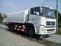 Weichai Senta Jinge YZT5251GSS sprinkler machine (water tank truck)