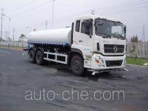 Weichai Senta Jinge YZT5251GSSE5 sprinkler machine (water tank truck)