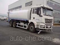 Weichai Senta Jinge YZT5252GSS sprinkler machine (water tank truck)