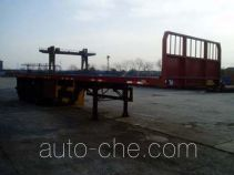 Weichai Senta Jinge YZT9390TJZP container carrier vehicle