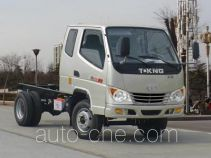 T-King Ouling ZB1020BPC3F light truck chassis