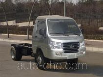 T-King Ouling ZB1021ADC3F truck chassis