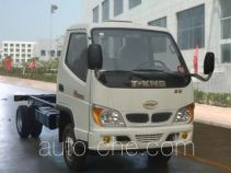T-King Ouling ZB1021BDC3V truck chassis