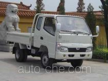 Qingqi ZB1021BPB-1 cargo truck