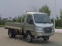 T-King Ouling ZB1025ADC3V dual-fuel cargo truck