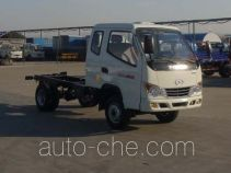 T-King Ouling ZB1026BPB7F light truck chassis