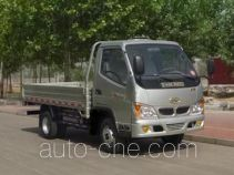 T-King Ouling ZB1030BEVBDC1 electric cargo truck