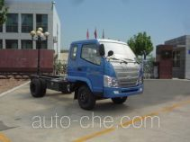 T-King Ouling ZB1030LPD6F dual-fuel truck chassis