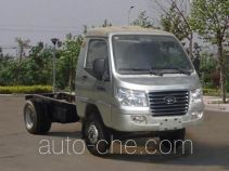 T-King Ouling ZB1033ADC3V truck chassis