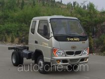 T-King Ouling ZB1033BPC3V truck chassis