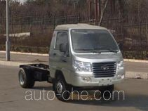 T-King Ouling ZB1021ADC3V truck chassis