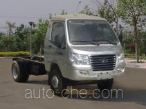 T-King Ouling ZB1034ADC3V dual-fuel truck chassis
