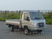 T-King Ouling ZB1035ADC3V dual-fuel cargo truck