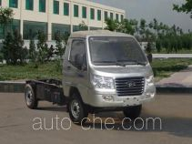 T-King Ouling ZB1035ADC3V dual-fuel truck chassis
