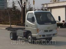 T-King Ouling ZB1040BEVBDC5 electric truck chassis