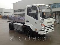 T-King Ouling ZB1040BEVKDC6 electric truck chassis