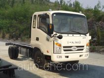 T-King Ouling ZB1040JPD6V light truck chassis