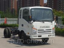 T-King Ouling ZB1040KPD6V light truck chassis