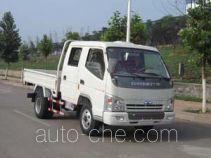 Qingqi ZB1040LSBS cargo truck