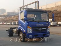 T-King Ouling ZB1040UDD6V truck chassis