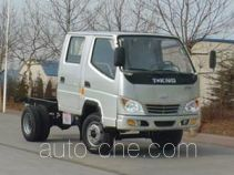 T-King Ouling ZB1041BSC3F light truck chassis
