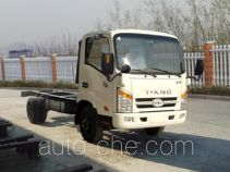T-King Ouling ZB1041JDD6V light truck chassis