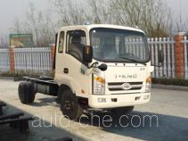 T-King Ouling ZB1041JPD6V light truck chassis