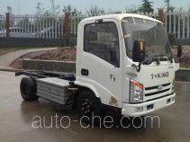 T-King Ouling ZB1043BEVKDD6 electric truck chassis