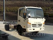 T-King Ouling ZB1046JDD6V light truck chassis