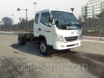 T-King Ouling ZB1046LPC5F light truck chassis