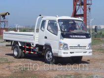Qingqi ZB1047TPD cargo truck