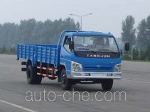Qingqi ZB1050TDI cargo truck