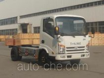 T-King Ouling ZB1042BEVKDD6 electric truck chassis