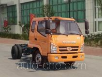T-King Ouling ZB1080TPD6V truck chassis