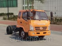 T-King Ouling ZB1100TPD9V truck chassis