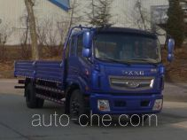 T-King Ouling ZB1130UPG3F бортовой грузовик