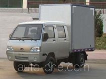 T-King Ouling ZB1605WX1T low-speed cargo van truck