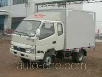 T-King Ouling ZB2305PX1T low-speed cargo van truck